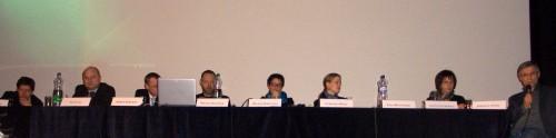 Muzea dnes CEFRES 17.1.2011 discussion