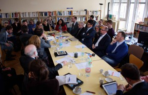 30.4.2015 Droit, relations internationales, aires culturelles / Právo, mezinárodní vztahy, teritoriální studia