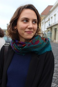 Alicia Bouchot